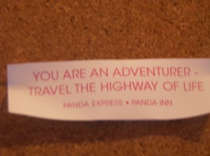 1 January fortune