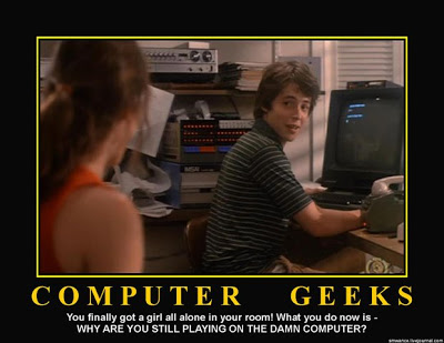 Geek for geek dating site